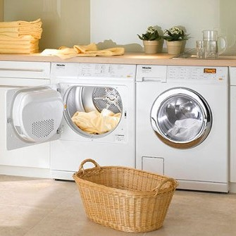 Miele Appliances Tumble Dryer
