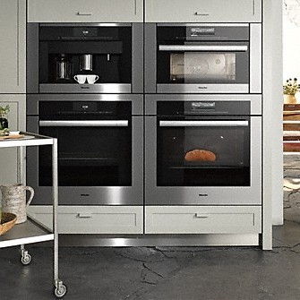 Miele Cooking Appliances